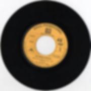 jimi hendrix single vinyl/side 1 purple haze