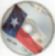 jimi hendrix bootlegs cds 1970 /disc 2 / way down in texas land 2cd