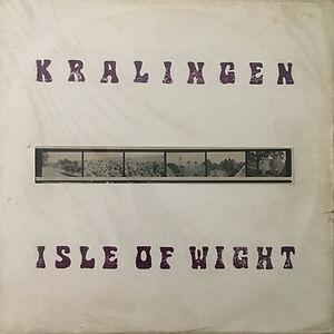 jimi hendrix bootlegs vinyls 1970 / kralingen  isle of wight