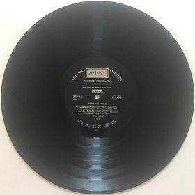 jimi hendrix vnyls album 1969/martha velez fiends & angels