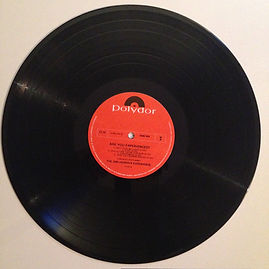 hendrix rotily vinyls collector/are you experienced reissue australia 1986