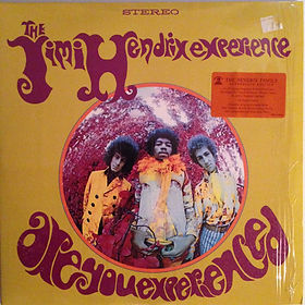 jimi hendrix rotily patrick vinyl/are you experienced