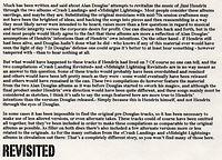 jimi hendrix bootlegs cds 1969/crash landing revisited