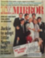 jimi hendrix magazines 1969/ tv radio mirror  december 1969