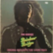 jimi hendrix album vinyl/rainbow bridge canada