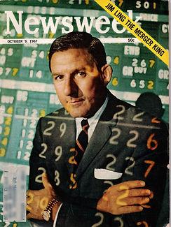 jimi hendrix collector magazine/newsweek 9/10/1967