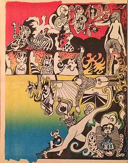 hendrix rotily patrick newspapers/the haight ashbury tribune