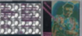 jimi hendrix bootleg cd1969 / stone free 2cd