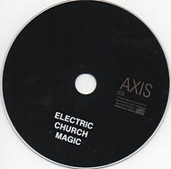 jimi hendrix bootleg cd 1969/disc b /electric churh magic