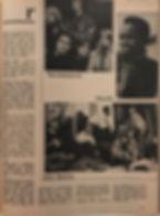 jimi hendrix magazines 1970 / pop directory 1970 / NOEL REDDING