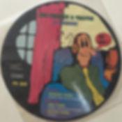 jimi hendrix vinyls bootlegs 1970 /jimi hendrix & traffic a session picture disc