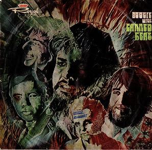 jimi hendrix collector EP vinyls/cone on jimi hendrix /iran 1970