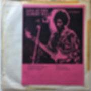 jimi hendrix vinyls bootlegs 1969/ live at the royal albert hall