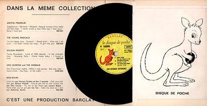 jimi hendrix rotily vinyls collector mini boum