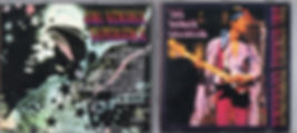 jimi hendrix bootleg cd 1969/the roman coliseum may 18 1969