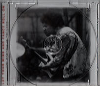 jimi hendrix collector bootlegs cd/let yourmind and fancy roll on