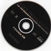 jimi hendrix family edition  /  bbc sessions  promo  cd 2