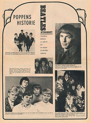 jimi hendrix newspaper 1968/nyt borge march 8 1968t