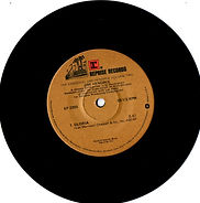 jimi hendrix collector singles/vinyls/gloria in special bag the essential vol2/usa 1981