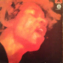 jimi hendrix rotily patrick vinyls/electric ladyland