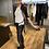 Thumbnail: Stefanel narmastega õhuline kampsun