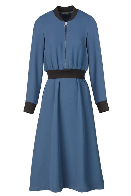 A- lõikega kleit