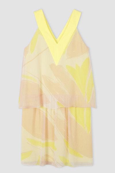 Mänguline kleit
