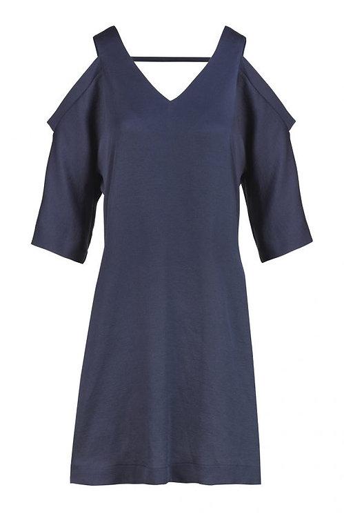 Tumesinine kleit