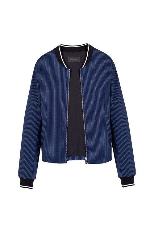 Triibuline jakk