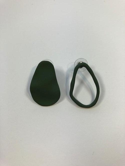 Geomeetrilised kõrvarõngad