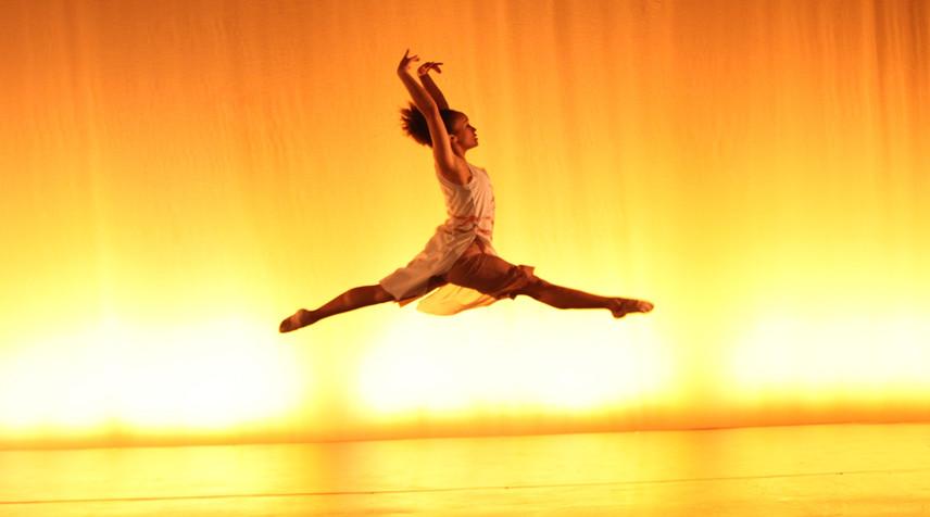 Through the Wake (Carbon Dance Theatre)