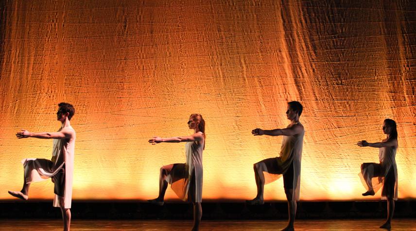 Through the Wake (Pennsylvania Ballet)