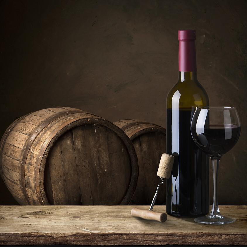 Das A und O der Weinreifung   🇩🇪