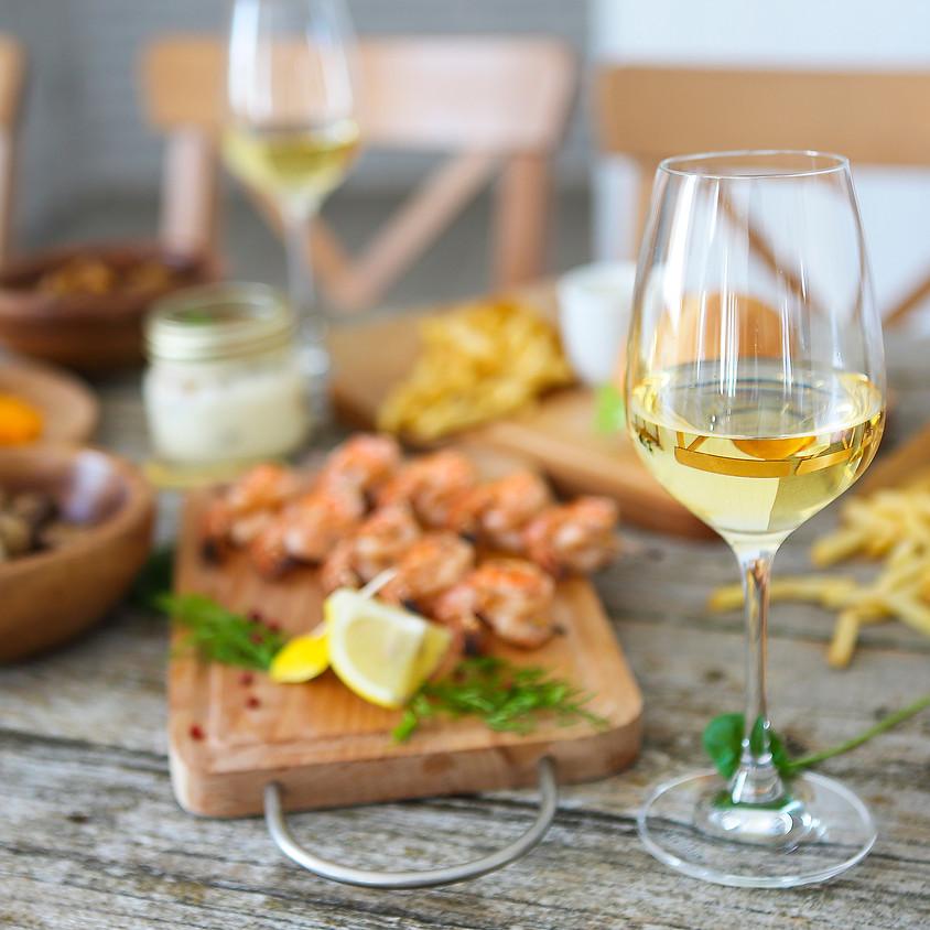 Speise und Wein Kombination   🇩🇪