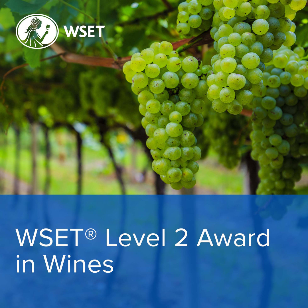 WSET Level 2 Online
