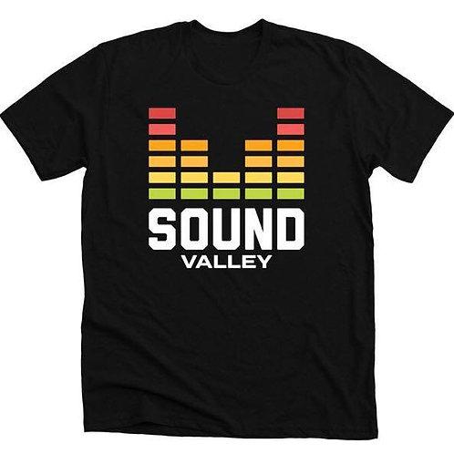Sound Valley Tee