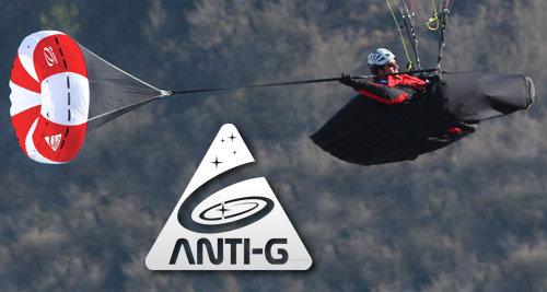 OZONE ANTI-G