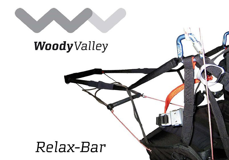 WOODY VALLEY RELAX BAR