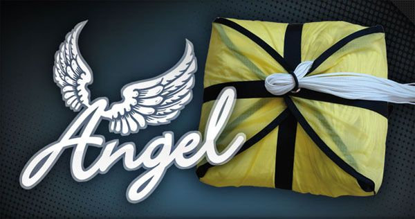 OZONE ANGEL 95/110/140