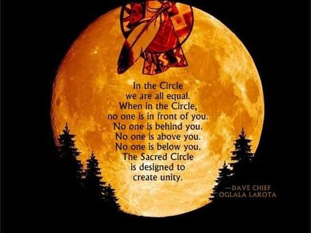 Our Sacred Circle