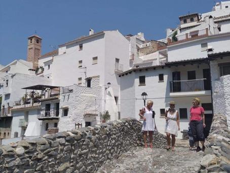 Andalusiens weiße Dörfer