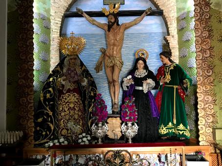 Sightseeing in Velez-Malaga