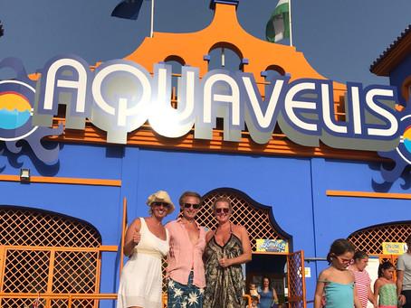 Water Park Aquavelis