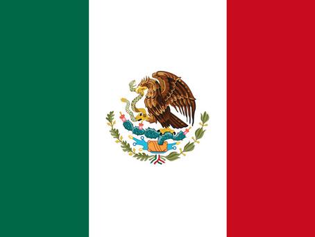 Mexico Lockdown News
