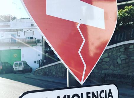 No Violencia Machista