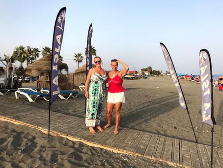 Almayate Playa