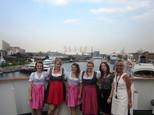 Bavarian Beerhouse Catering at Love Boat at Olympics 2012 (46).JPG
