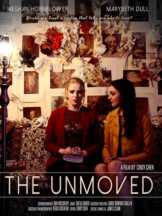 THE UNMOVED