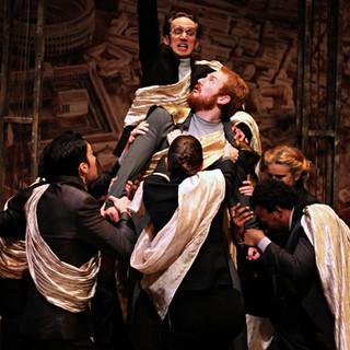 J. Caesar 1, Shakespeare Theatre of NJ .