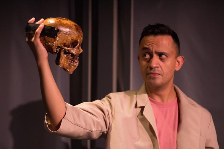 Noir Hamlet